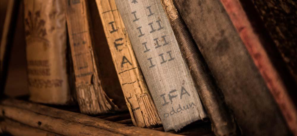 tratados de oddun de ifa